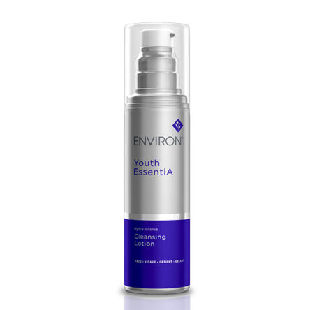 HYDRA-INTENSE CLEANSING LOTION