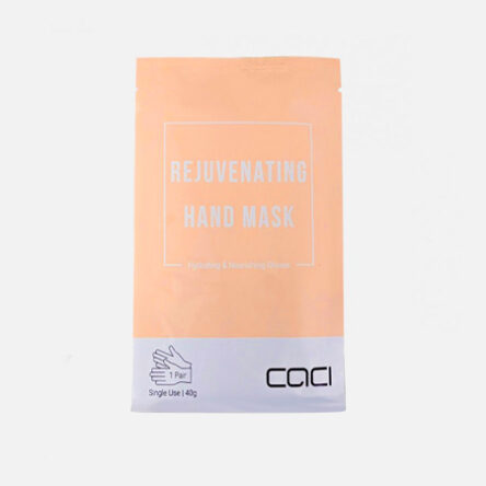 Rejuvenating Hand Mask