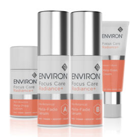 Focus Care™ Radiance+ Range